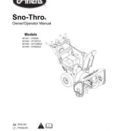 array ariens 921002 st1027le specifications manualzz com rh manualzz com [ 791 x 1024 Pixel ]