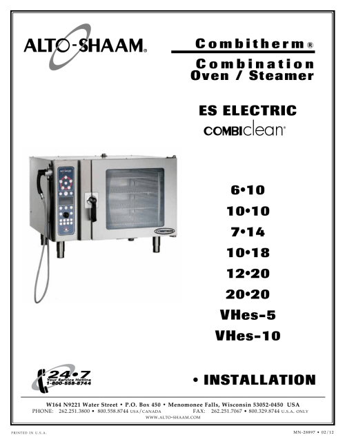 small resolution of alto shaam 1220 oven user manual