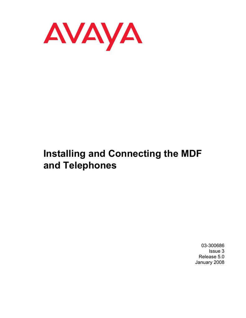 medium resolution of avaya 03 300686 telephone user manual