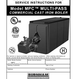 burnham fm01fd00b boiler user manual [ 791 x 1024 Pixel ]