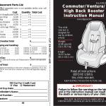 Eddie Bauer 22859 Car Seat User Manual Manualzz Com