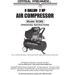 harbor freight tools 95386 air compressor user manual [ 791 x 1024 Pixel ]