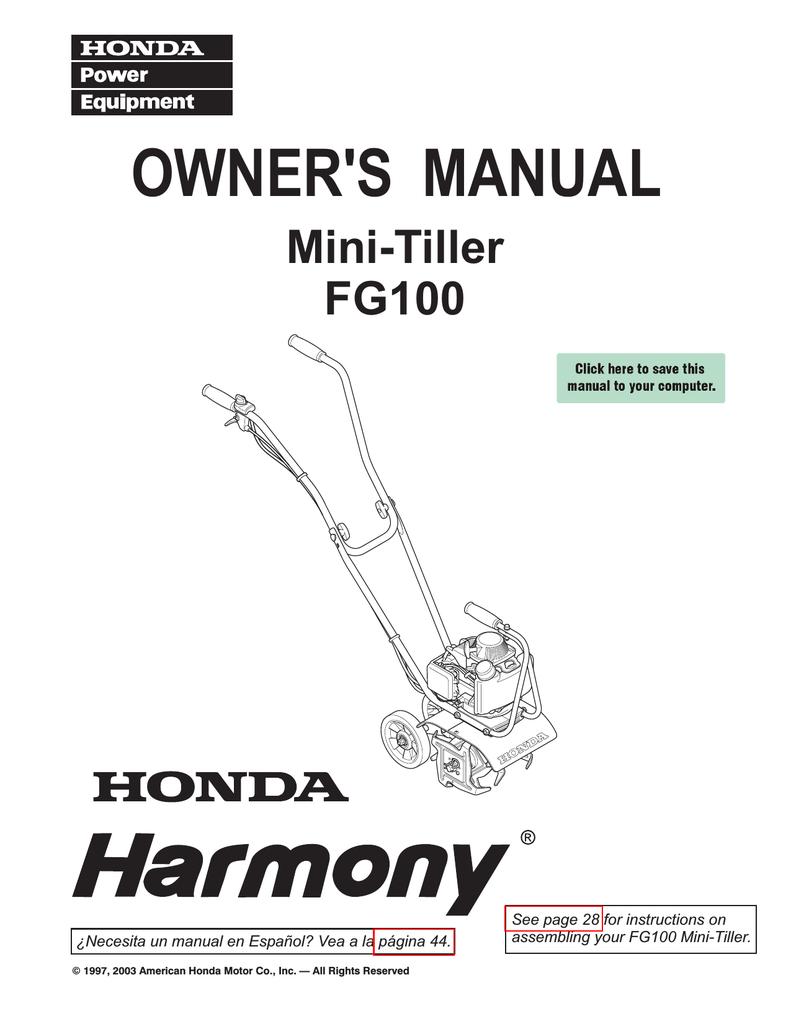 Honda city 2006 owners manual pdf