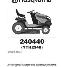 husqvarna 240440 lawn mower user manual [ 791 x 1024 Pixel ]