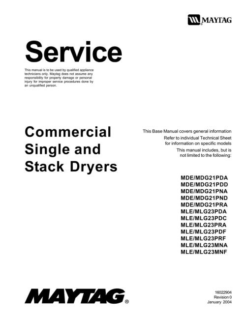 small resolution of maytag mav6300 washer dryer user manual