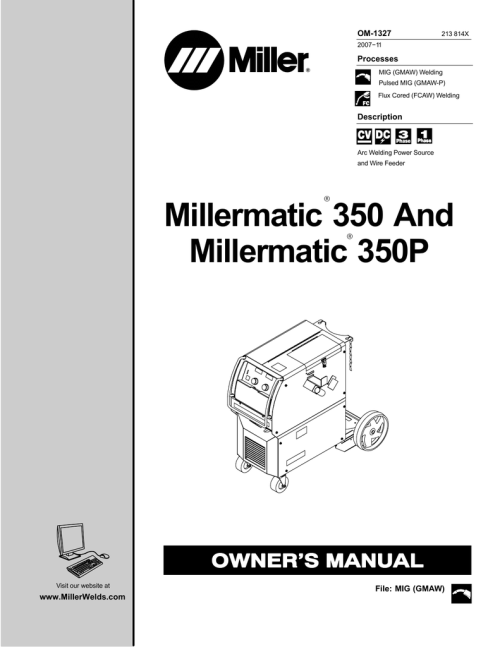 small resolution of miller spoolmate 30a wiring diagram