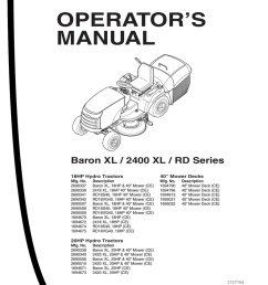 snapper xl series lawn mower user manual manualzz com diagram in addition snapper drive belt diagram besides lawn mower [ 791 x 1024 Pixel ]