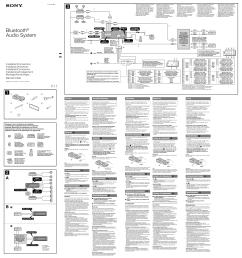 car stereo sony mex bt3700u wiring diagram [ 962 x 1024 Pixel ]