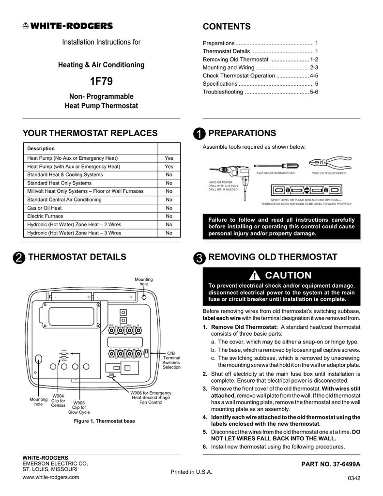 White Rodgers Mercury Thermostat Wiring Diagram 47 Electric Furnace 25365a515938172a1b409115a841597aresize6652c861 Rogers Heat From 1990 Amazing