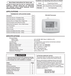 operating instructions white rodgers 1f80 0471 thermostat user manual [ 791 x 1024 Pixel ]