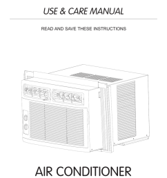 shipped door manual device frigidaire fra103bt air conditioner fra103bt1 then second year bearin mind that because  [ 791 x 1024 Pixel ]