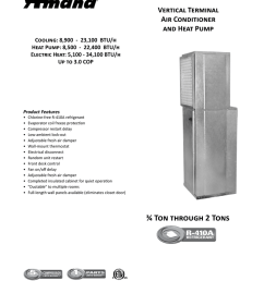 product specifications vtc vth medic air systems inc [ 791 x 1024 Pixel ]