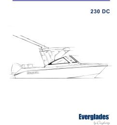 230 dc everglades boats [ 791 x 1024 Pixel ]