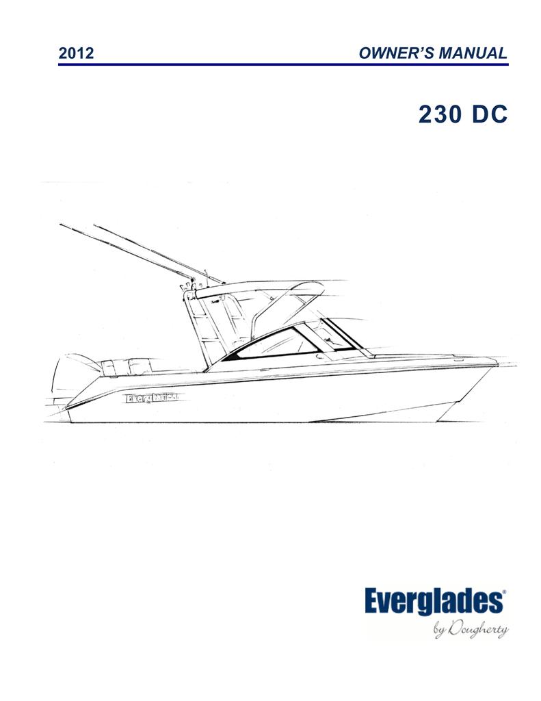 medium resolution of 230 dc everglades boats