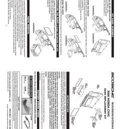 scosche ha1561dgb mounting kit [ 791 x 1024 Pixel ]