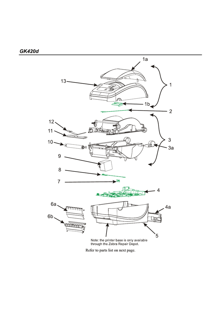 Zebra 105934-059