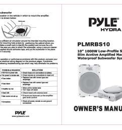 pyle plmrbs10 loudspeaker 002893960 1 4d0bb36c46966eab513effb7147ad8ec pyle plmrbs10 loudspeaker pyle hydra amp wiring diagram at cita asia [ 1024 x 768 Pixel ]
