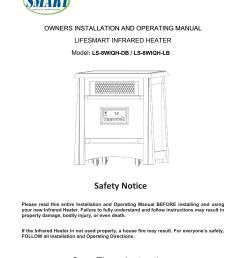 lifesmart l 1000 infrared heater wiring diagram [ 791 x 1024 Pixel ]