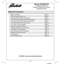 audiovox as9076c installation manual [ 791 x 1024 Pixel ]