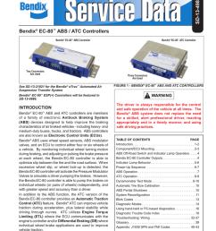 bendix sd 13 4983 user s manual manualzz com on allison transmission modulator  [ 791 x 1024 Pixel ]