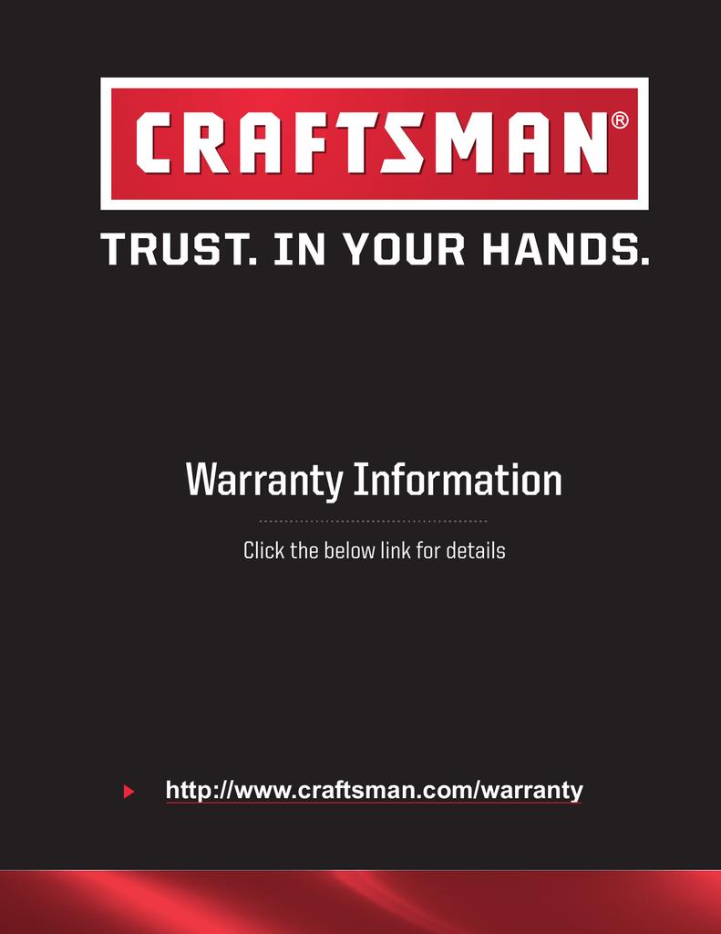 craftsman 0 x 2