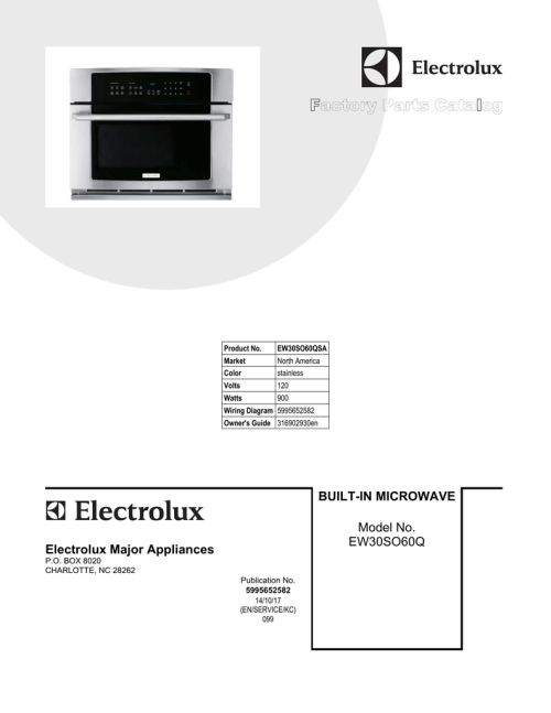 small resolution of electrolux ew30so60qs wiring diagram