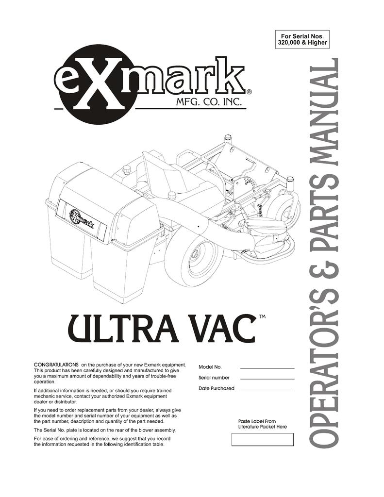 Exmark Lazer Z Service Manual Freeexmark Lazer Z Xp
