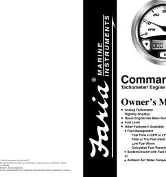 faria instruments commander user s manual [ 1024 x 791 Pixel ]
