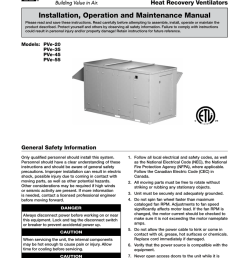 greenheck fan pve 35 user s manual manualzz com rh manualzz com travel trailer wiring diagram [ 791 x 1024 Pixel ]
