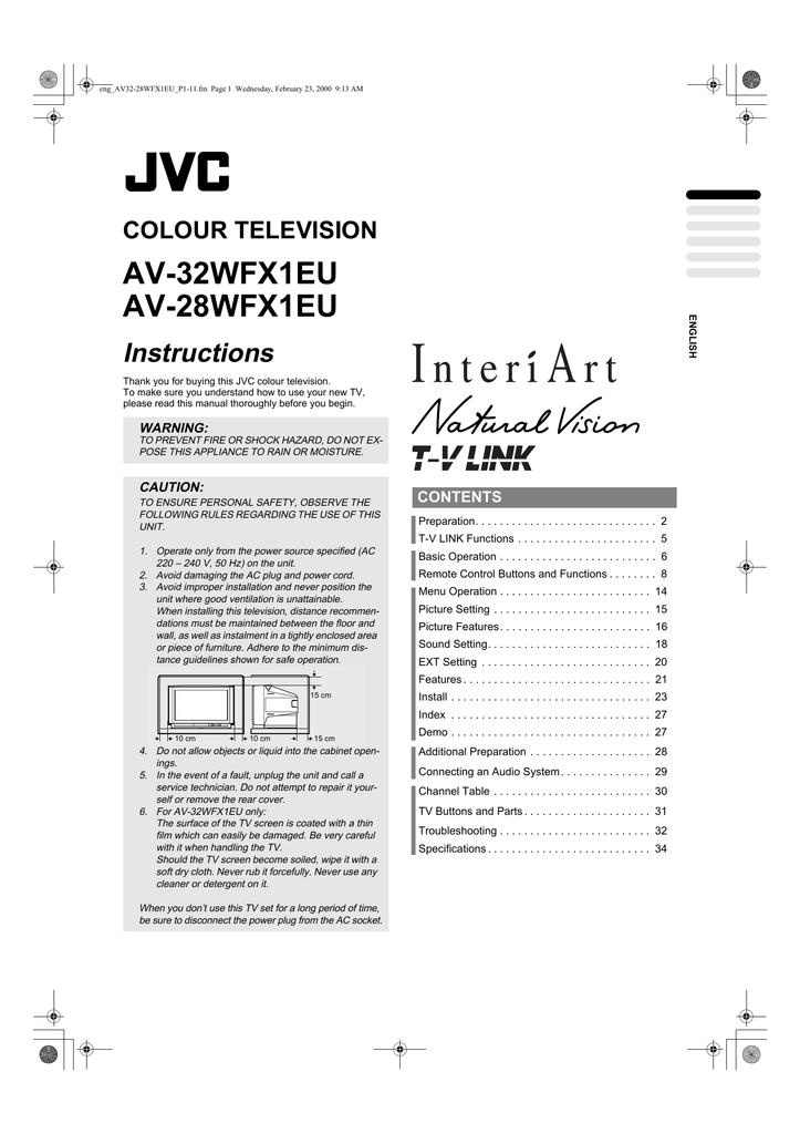 Audio System F4 260 Manual