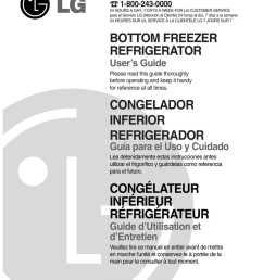 lg refrigerator model lfc21760 [ 797 x 1024 Pixel ]