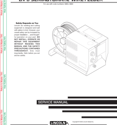 lincoln electric ln 8 svm132 a user s manual [ 791 x 1024 Pixel ]