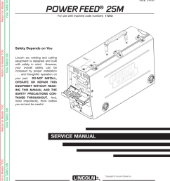 lincoln electric svm185 a user s manual [ 791 x 1024 Pixel ]