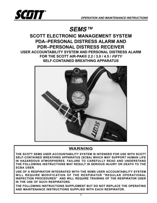 small resolution of scott 2 2 user s manual