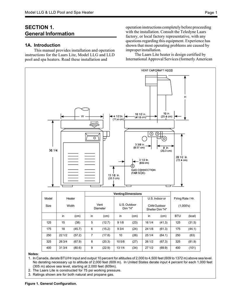 hight resolution of teledyne llg user s manual manualzz com