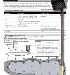 toro quick connect perimeter lighting design guide [ 791 x 1024 Pixel ]