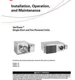 uc400 trane wiring diagram [ 791 x 1024 Pixel ]