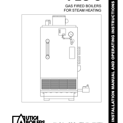 Gas Steam Boiler Wiring Diagram Mallory Electronic Distributor Utica Schematic Library Best