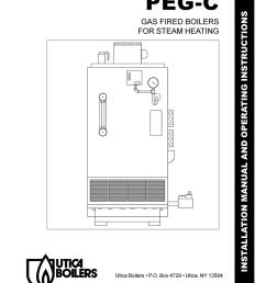 utica peg c user s manual [ 791 x 1024 Pixel ]
