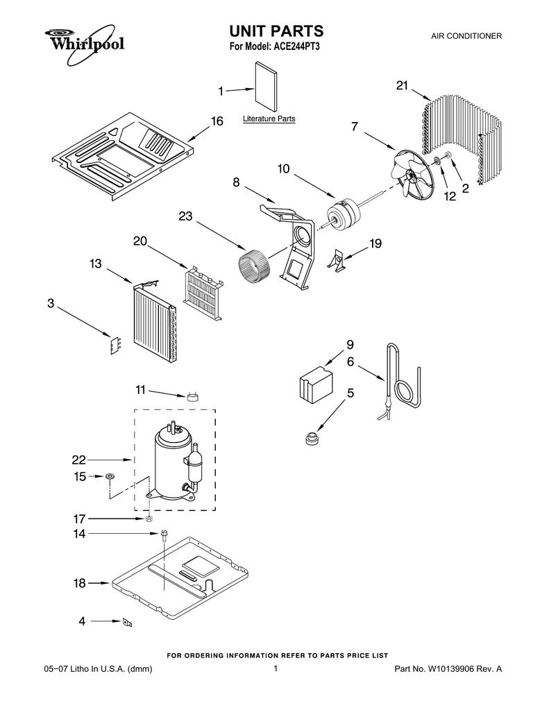 medium resolution of whirlpool ace244pt3 user s manual