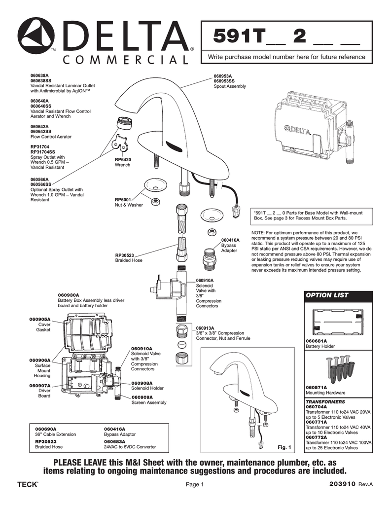miele washer manual