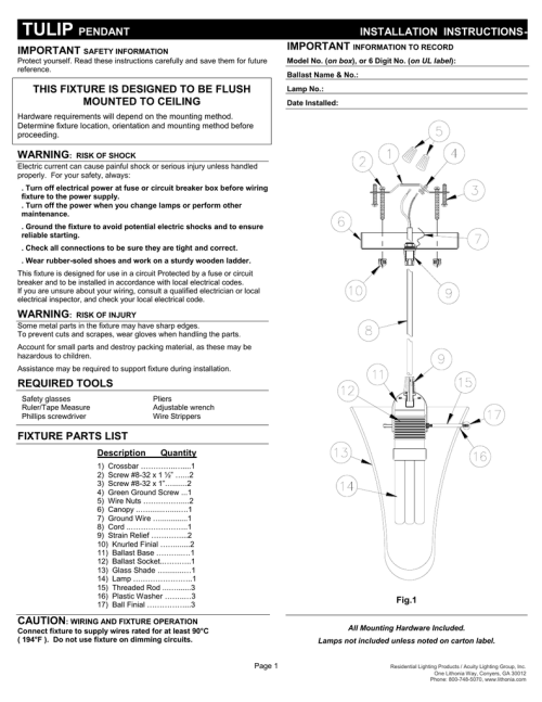 small resolution of lithonia lighting 11996 gw m6 installation guide