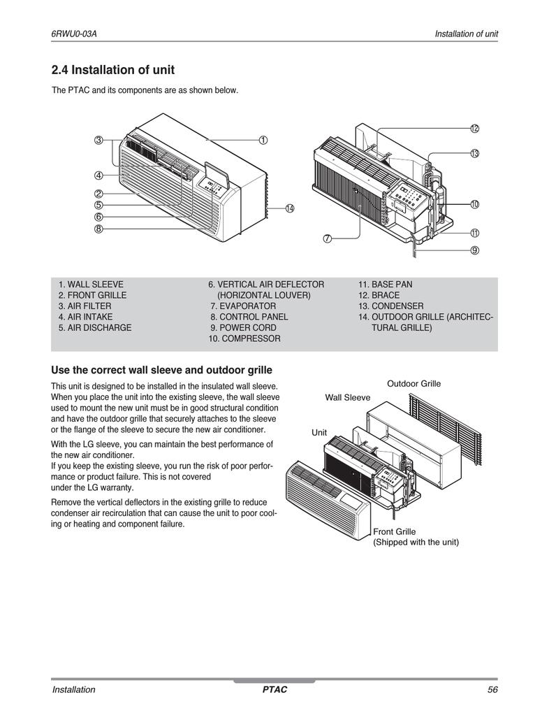 medium resolution of lg electronics lp153hd3b installation guide