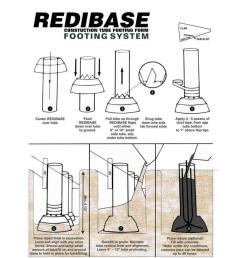 redi base rdb1 installation guide [ 1024 x 1024 Pixel ]