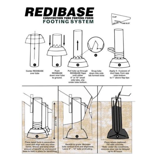 small resolution of redi base rdb1 installation guide
