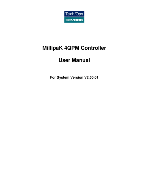 small resolution of millipak wiring diagram page 2 wiring diagram and schematics millipak sevcon 633t45320 controller