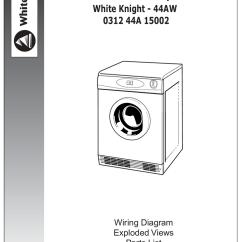 White Knight Tumble Dryer Heater Element Wiring Diagram Australian Phone Socket Rj11 Service Manual Manualzz Com