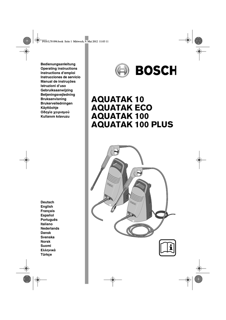 Reyhan Blog: Bosch Aqt 45 14 X Spare Parts