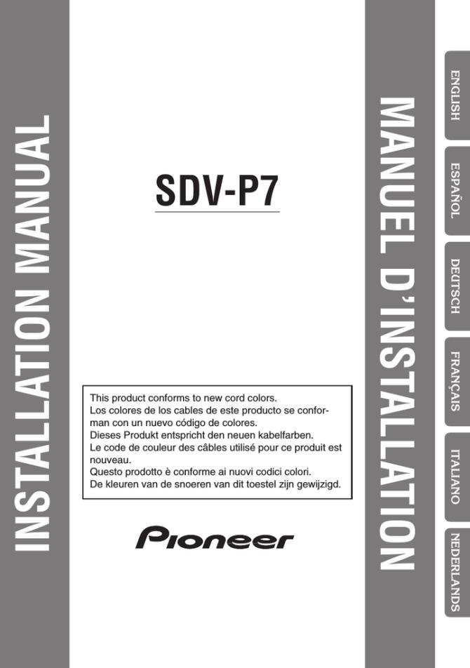 manuel dinstallation installation manual  manualzz