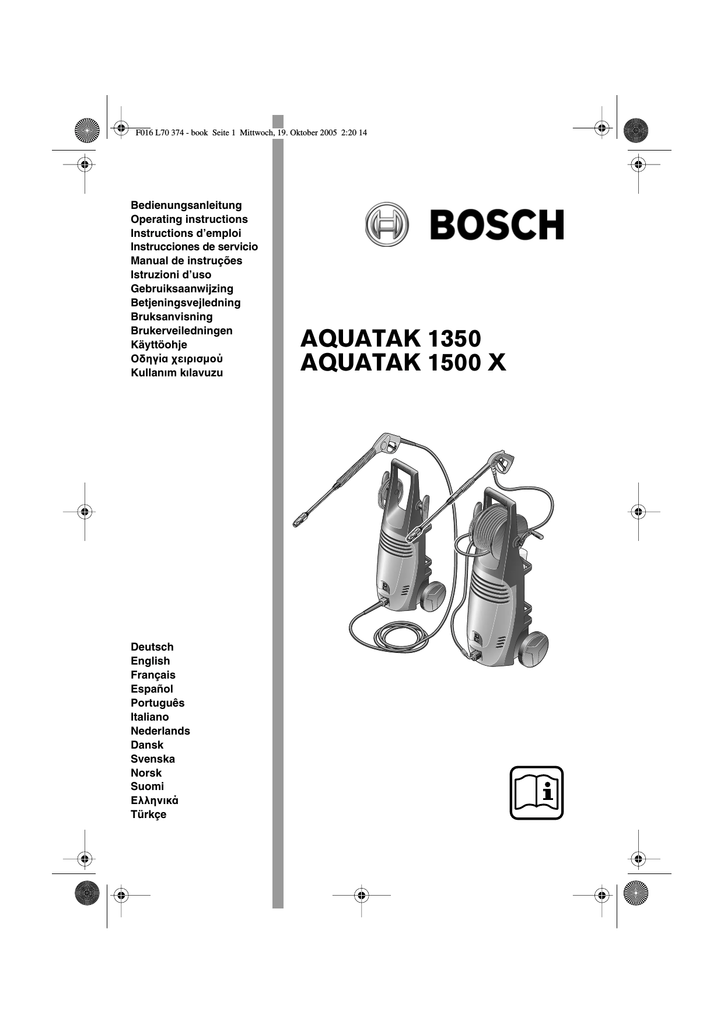 Reyhan Blog: Bosch Aqt 42 13 Manual